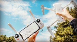 radiocommande et drone xiaomi fimi x8 se