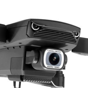 Caméra de l'Eachine e520s