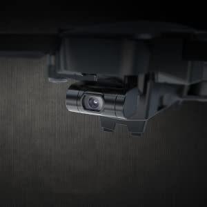 Caméra de l'Hubsan Zino Pro