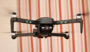 SG906 pro 2 en vol