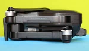 SG906 pro 2 plié