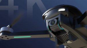 Snaptain SP7100 drone gps avec caméra uhd